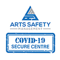 Arts Safety Logo